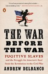 The War Before The War - Andrew Delbanco (Paperback)