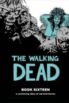 The Walking Dead 16 - Robert Kirkman (Hardcover)