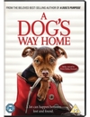 Dog's Way Home (DVD)