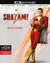 Shazam! (Ultra HD Blu-ray)