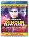 24 Hour Party People (Blu-ray)