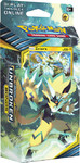 Pokémon TCG - Unbroken Bonds Theme Deck - Zeraora (Trading Card Game)