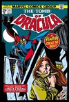 Tomb of Dracula - the Complete Collection 3 - Marvel Comics (Paperback)