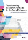 Transforming Research Methods in the Social Sciences - Angelo Flynn (Paperback)