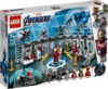 LEGO® Marvel Avengers - Iron Man Hall of Armor (524 Pieces)