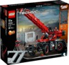 LEGO® Technic - Rough Terrain Crane (4057 Pieces)