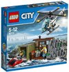 LEGO® City - Crooks Island (244 Pieces)