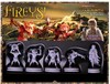 Jim Henson's Labyrinth The Board Game - Fireys! Expansion (Board Game)