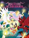 My Little Pony: Tails of Equestria - The Haunting of Equestria (Role Playing Game)