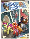 My Little Pony: Tails of Equestria - Filly Sized Follies (Role Playing Game)