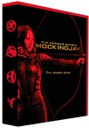 The Hunger Games: Mockingjay - The Board Game (Board Game)
