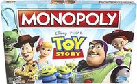 Monopoly - Toy Story 2019 (Board Game) - Cover