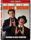 Holmes and Watson (DVD)