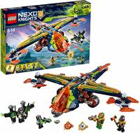 LEGO® NEXO KNIGHTS - Nexo Knights Aaron's X-Bow (569 Pieces) - Cover