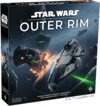 Star Wars: Outer Rim (Board Game)