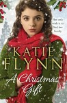 A Christmas Gift - Katie Flynn (Paperback)
