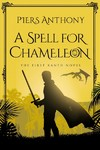 A Spell for Chameleon - Piers Anthony (Paperback)