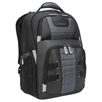 Targus - DrifterTrek 15.6-17.3 inch Backpack with USB Power