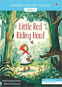 Little Red Riding Hood Andy Prentice Paperback Books Online
