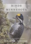 Birds In Minnesota - Robert B. Janssen (Paperback)