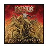 Kreator Phantom Antichrist Standard Patch
