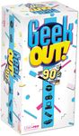 Geek Out! The 90's Edition (Card Game)