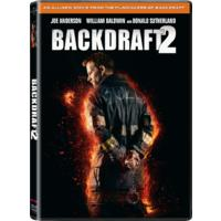 Backdraft 2 (DVD)