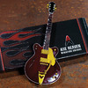 Axe Heaven - George Harrison Counrty Gentelman Rosewood Mini (Collectible Mini Instrument)