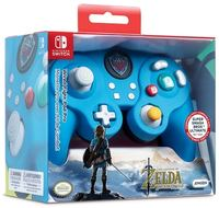 PDP - Nintendo Zelda Breath of the Wild Wired Smash Pad Pro (Nintendo Switch) - Cover