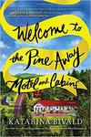 Check In At The Pine Away Motel And Cabins - Katarina Bivald (Paperback)