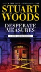 Desperate Measures - Stuart Woods (Paperback)