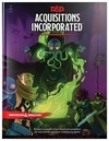 Dungeons & Dragons - Acquisitions Incorporated (Role Playing Game)