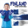 Finland - Kirsty Holmes (Hardcover)