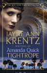 Tightrope - Amanda Quick (Trade Paperback)