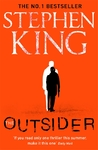 Outsider - Stephen King (Paperback)