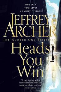 Heads You Win - Jeffrey Archer (Paperback)