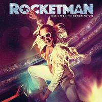 Rocketman - Original Soundtrack (CD) - Cover