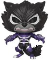 Funko Pop! Marvel - Marvel Venom - Rocket Raccoon Vinyl Figure