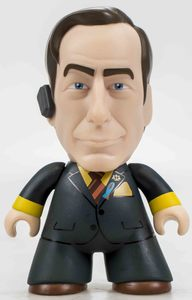 Titans - Breaking Bad - Saul Goodman (Figures) - Cover