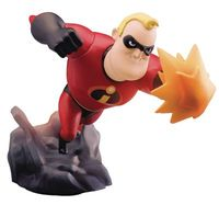 Beast Kingdom - Incredibles - Mr. Incredible - PX Exclusive (Figures) - Cover