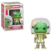 Funko Pop! Games - Fortnite - Leviathan Vinyl Figure