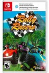 Rally Racers (US Import Switch)