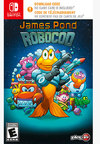 James Pond: Code Name Robocod (US Import Switch)