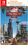 Constructor Plus (US Import Switch)