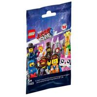 LEGO® Minifigure - The LEGO® Movie 2 Single Minifigure (Assortment - 1 Figure Supplied At Random)
