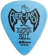 Ernie Ball Everlast .48mm Delrin Plectrum (Blue)