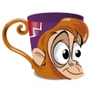 Aladdin - Adu Shaped Mug