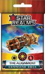 Star Realms - Command Deck - The Alignment (Card Game)