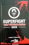 Superfight - The Walking Dead Deck (Card Game)