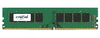 Crucial - 4GB DDR4 2666MHz Desktop Single Rank Memory Module